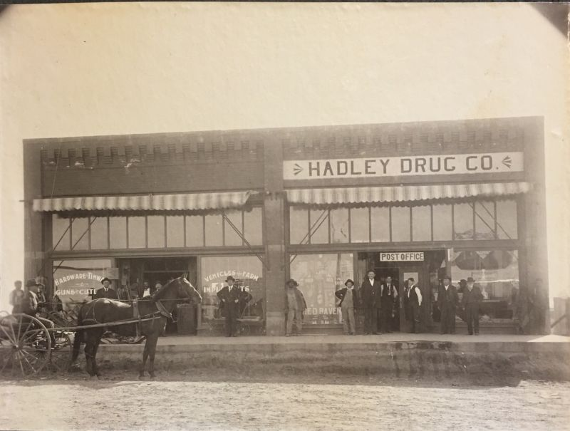 Hardley Drug